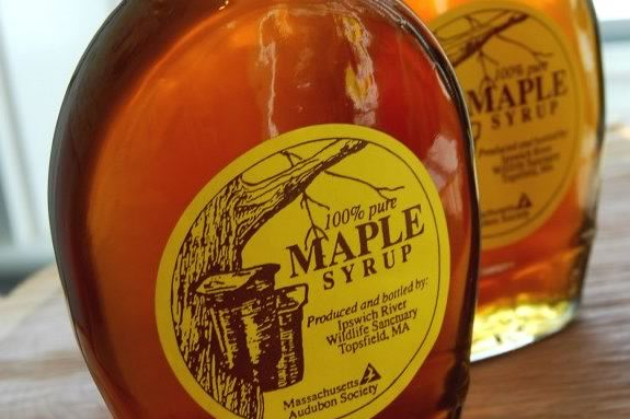 Sugaring Off tours are a fun and tasty way to learn about maple sugaring at IRWS