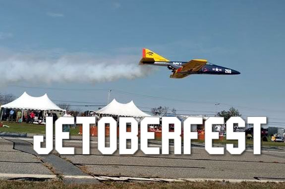 Jetoberfest is hosted by Plum Island Airport RC Club in Newburyport Massachusetts!