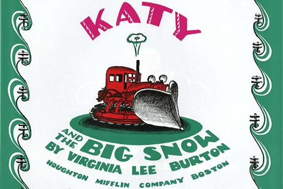 Cape Ann Museum hosts a family friendly concert based on Katy and the Big Snow!