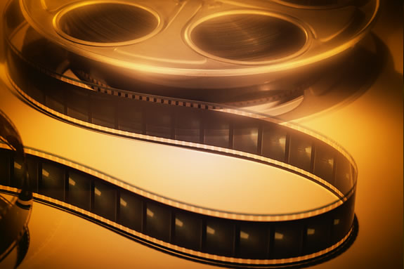 Kids ages 12-16 are invited to an intensive film acting vacation workshop