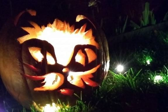 Come to the Stevens-Coolidge Place for a fun night along the Pumpkin Trail in North Andover Massachusetts!