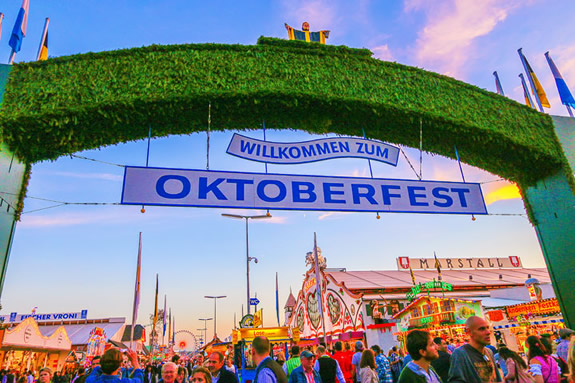 Octoberfest, October fest, Lowell Oktoberfest 2017 - Lowell Massachusetts