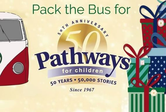 Come to beauport Hotel in Gloucester to help a local organization - Pathways for Children!