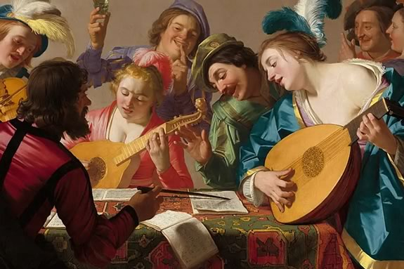 Come celebrate Renaissance Music with your family at Hammond Castle in Gloucester, Massachusetts!