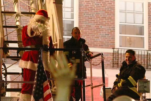 Salem Main Streets, SalemMainStreets.org, Visit Salem MA for the holidays