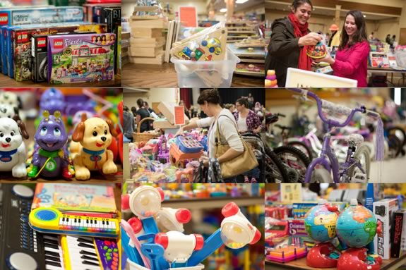Community Giving Tree's mission is to help low-income families in northeastern Massachusetts