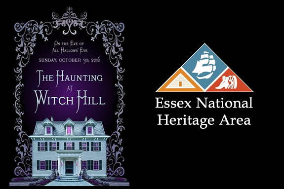 Essex National Heritage Area Haunting at Witch Hill