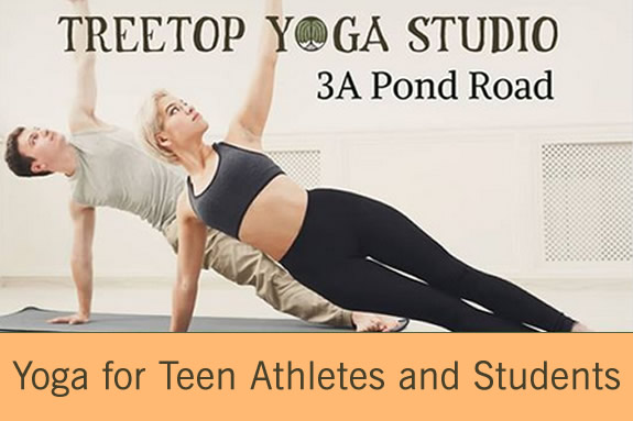 Teen Athletes and Students