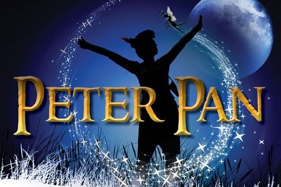 The Annisquam Village Players present Peter Pan, August 2014!