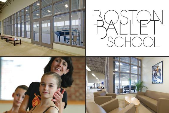 Boston Ballet School Northshore Studio at Van Otterloo YMCA