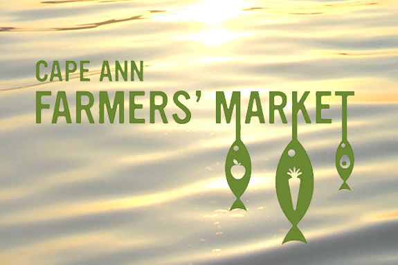The Cape Ann Farmers Market is one of many North Shore Farmers' Markets