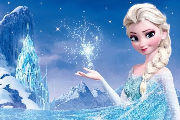 Watch Frozen under the stars at Waterfront Park in Newburyport