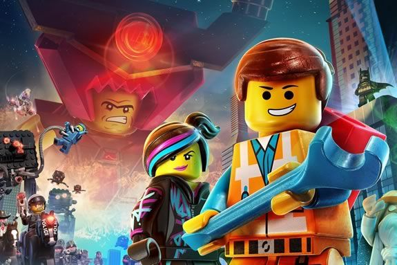 Come watch a FREE showing of the LEGO Movie on the waterfront in Gloucester MA