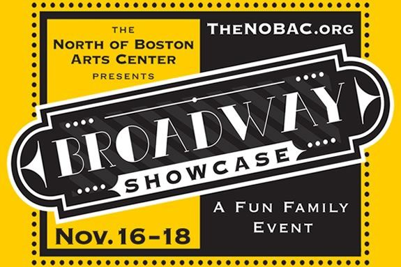 North of Boston Arts Center invites you to a night of fun family music!