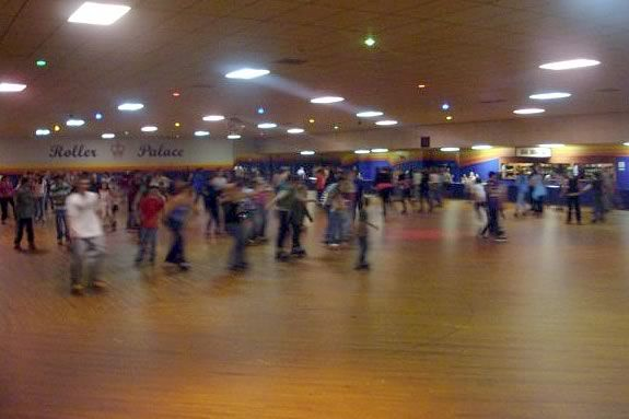 The Danvers Rec Department is hosting a New Year's Eve Bash for kids in Beverly