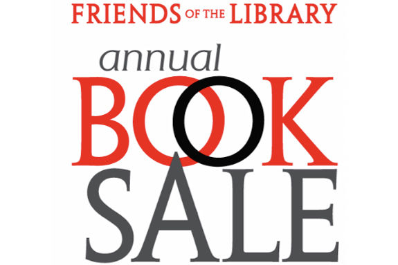 Sawyer Free Library Annual Book Sale North Shore Teens, Children and Families