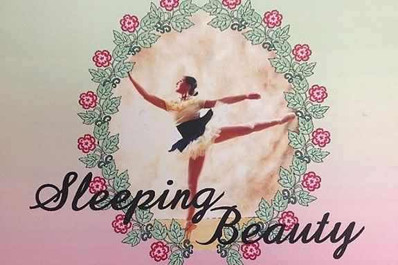 Methuen Ballet Ensemble will interpret the classic story of Sleeping Beauty at t