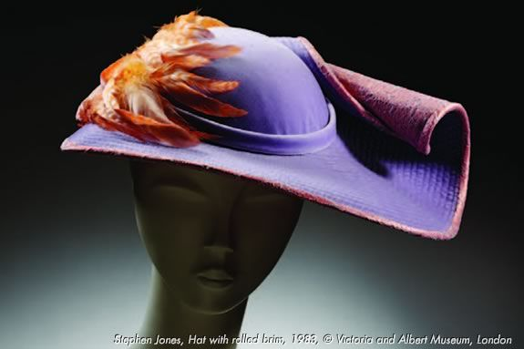 Celebrate the 'Hats' Exhibit at Peabody Essex Museum in Salem MA
