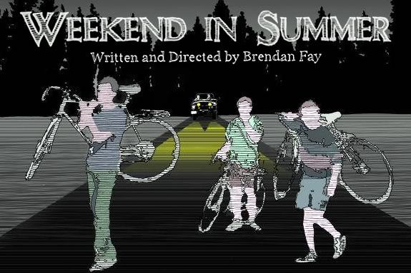 Weekend in Summer - Written and Directed by Brendand Fay