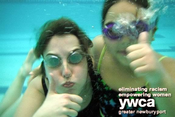The YWCA Newburyport has Summer programs designed to fit your schedule.