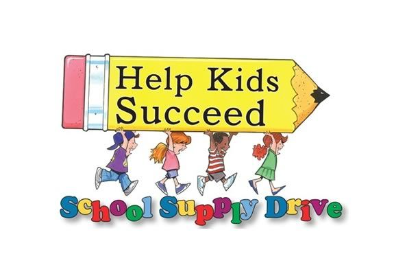 School Supply Drive for North Shore Kids