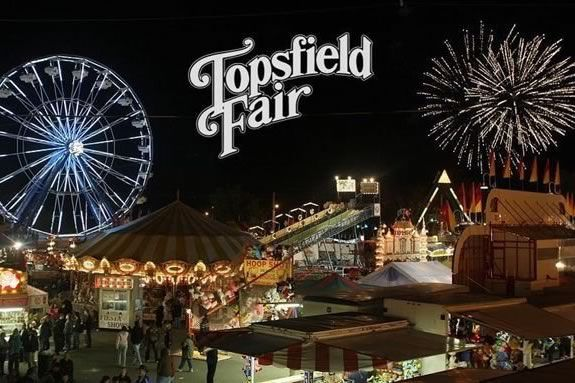 You can buy discounted Topsfield Fair tickets all over the North Shore!