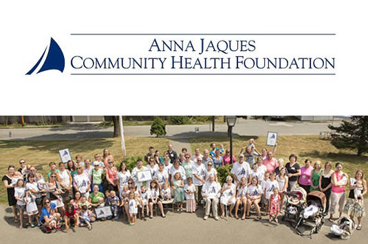 If you were born at Anna Jaques Hospital, you're invited to the Annual 'Born at