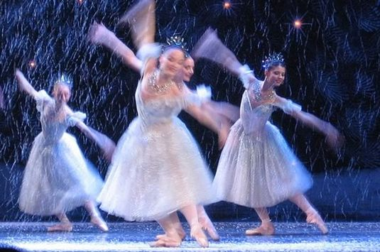 The Boston Ballet will host a Free Story Hour at the Danvers Public Library