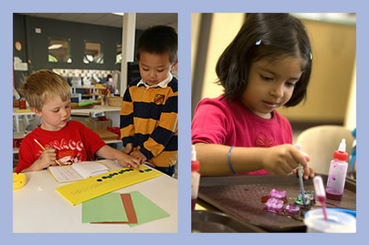 Bright Horizons, Bright Horizons: Open House Week for Toddlers and preschoolers.