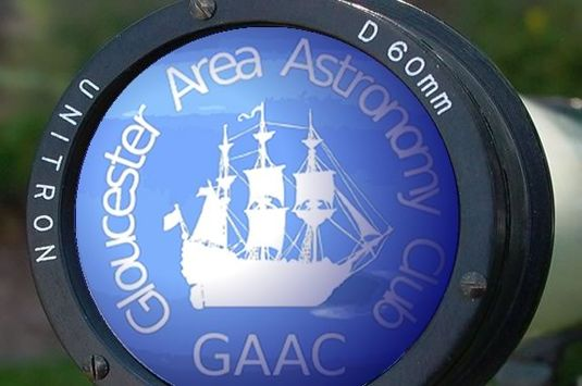 The GAAC invites you to discover the the world of Astromony at the Halibut Point