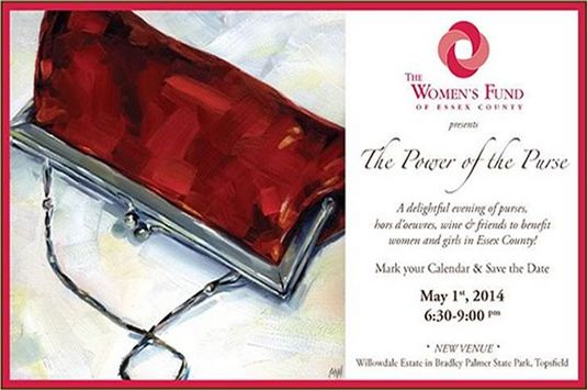 The 'Power of the Purse' event is a fun night of charity with proceeds to benefi