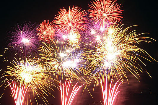 The Gloucester Schooner Festival will light up Gloucester Harbor with Fireworks!