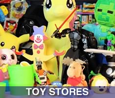 North Shore Kid's places to shop locally for toys North of Boston Massachusetts!