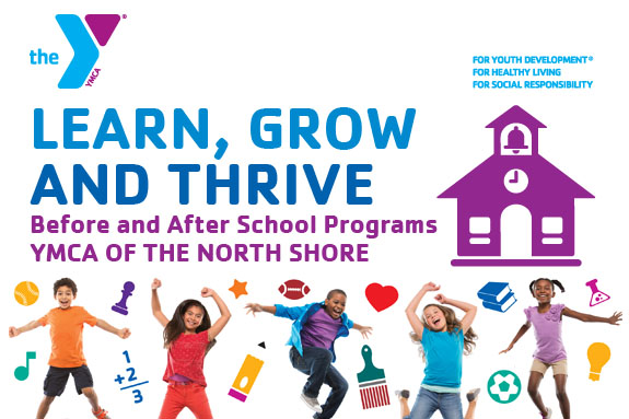 YMCA of the North Shore Before and After School Programs