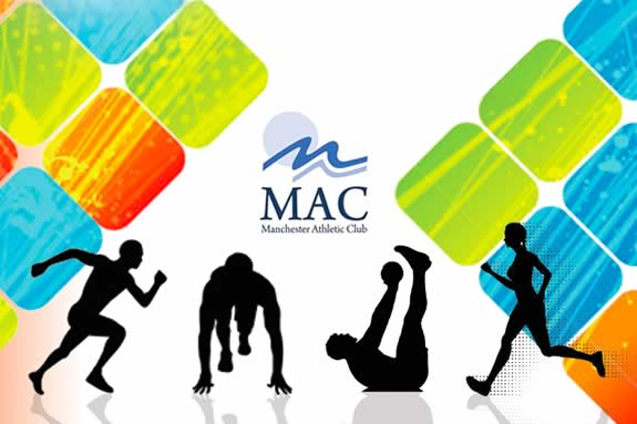 Manchester Athletic Club Sports Performance Training for Teens