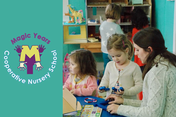 Preschool Manchester-by-the-Sea, Manchester MA