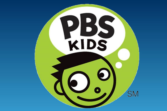 Check out PBSkids.org today!