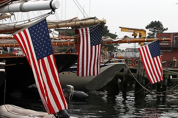 Memorial Day Ceremonies and Happenings in North Shore Towns north of Boston Massachusetts.