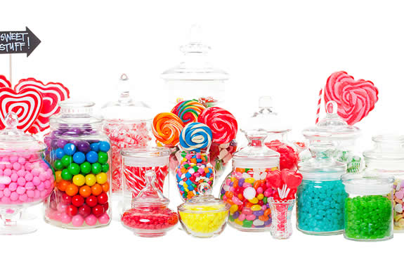 Online Candy Store