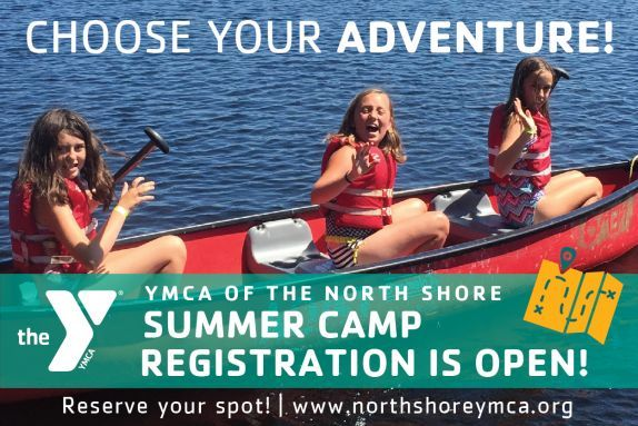Summer Camp YMCA of the North Shore Summer Camp