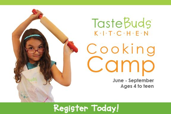 Cooking classes for children and adults