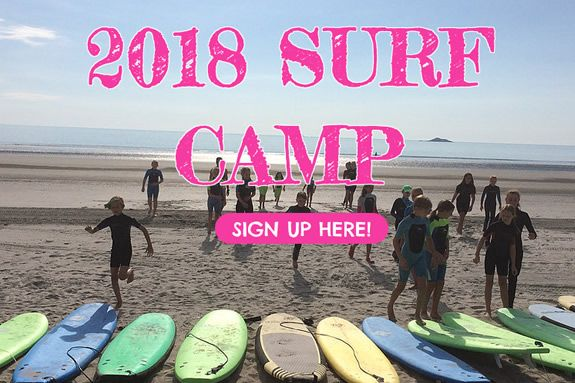 Learn to surf on the north shore of Massachusetts. Swampscott, Nahant, Salem, Lynnfield