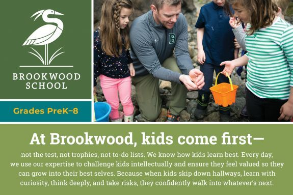Brookwood School Admission Open House