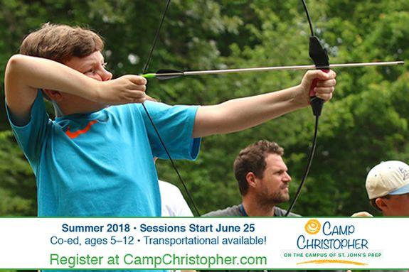 Summer Camp in Danvers MA