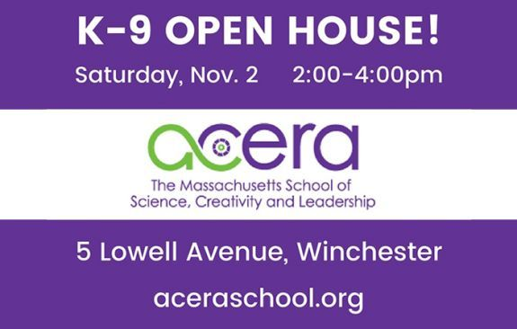 Acera School Open House for Prospective Families