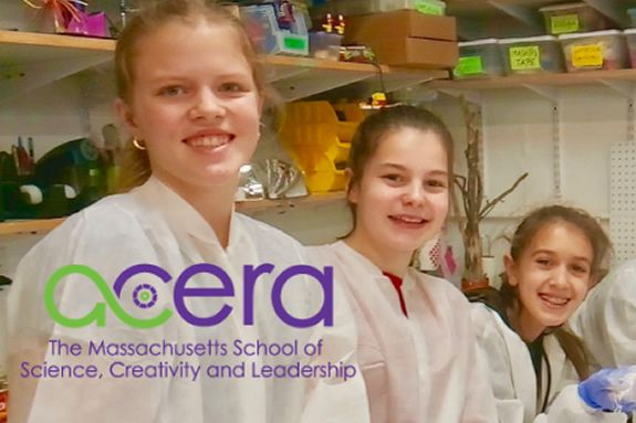 Science, Technology, Engineering, Math, Art in Winchester MA