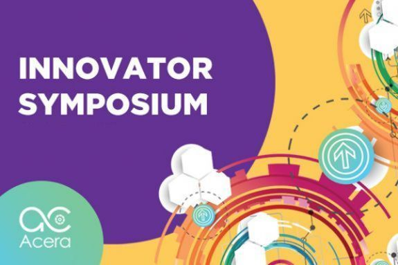 Acera's Fall Innovator Symposium