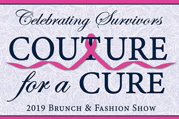 Anna Jaques Hospital Celebrating Survivors - Couture for a Cure Fashion Show & Brunch  - Newburyport MA