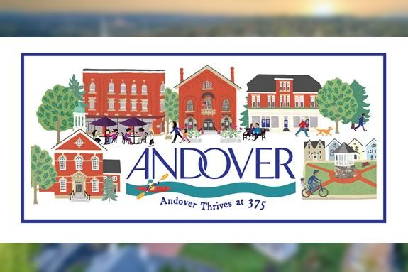 Andover Thrives Community Day is a celebration of community, history and family.