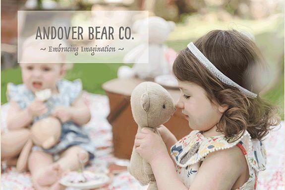 Andover Bear Company Now Open at MaketSteet Lynnfield